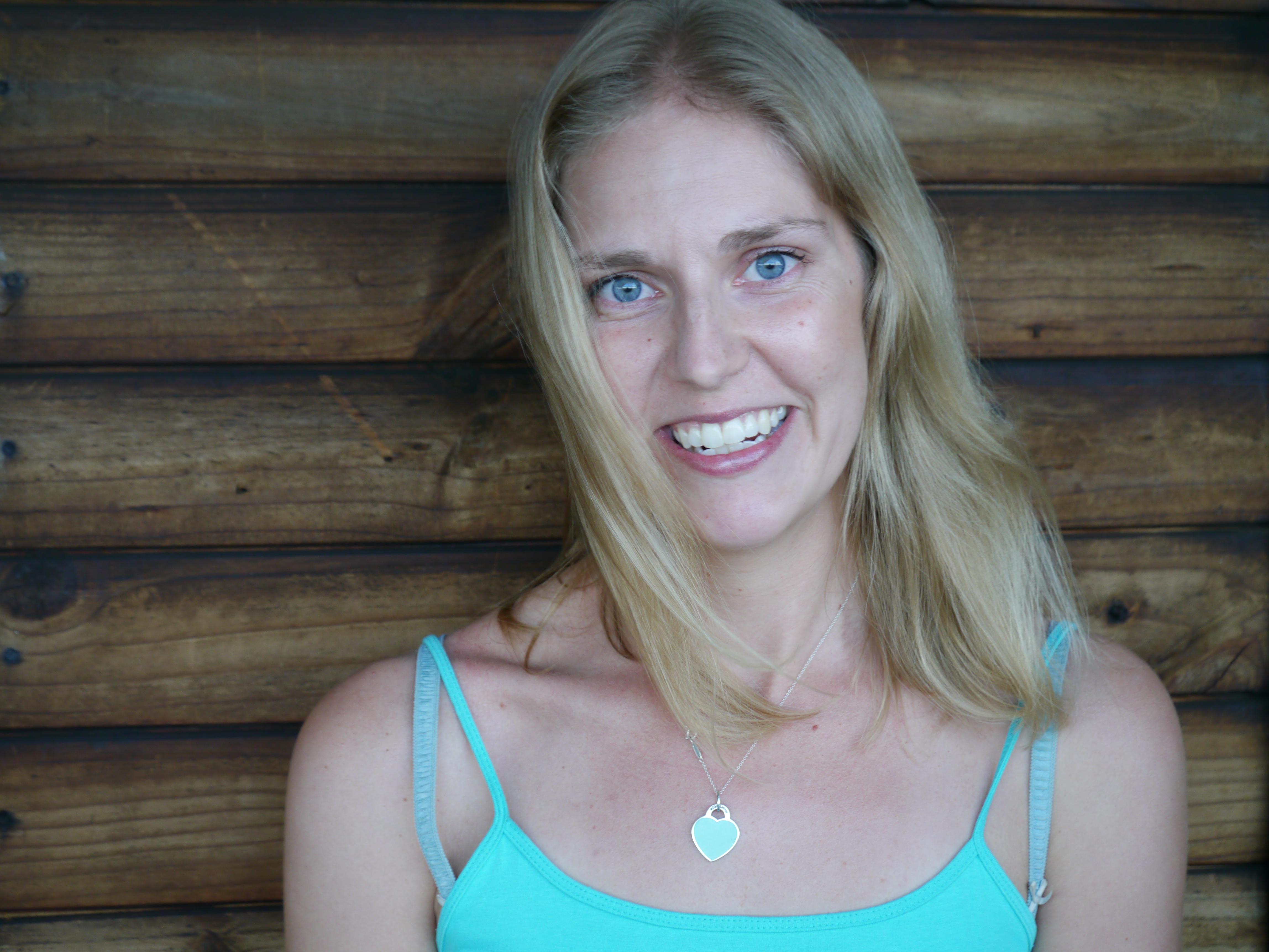 Freelance travel journalist Melissa Hobson