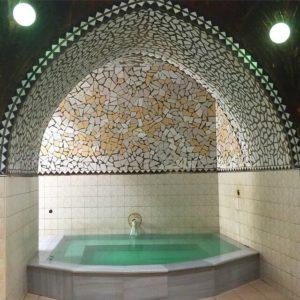 A Tblisi bath. Photo: Sarah May Grunwald