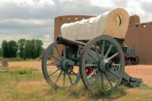 bents-old-fort-Santa Fe New Mexico