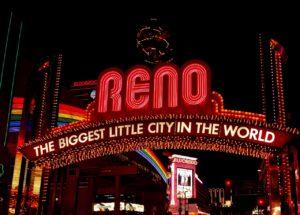 Reno, NV gateway
