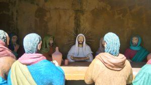 The Last Supper. Photo: Len Cristobal
