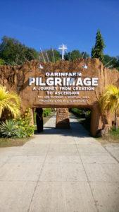 Garin Farm Pilgrimage , Phillippines