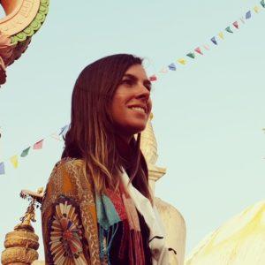 Travel writer Bianca Caruana
