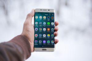 Travel Apps for Smart Phones