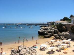Portugal Lisbon Cascais