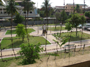 Toul Sleng Genocide Museum S21, Phnom Phen. Photo: CreativeCommons