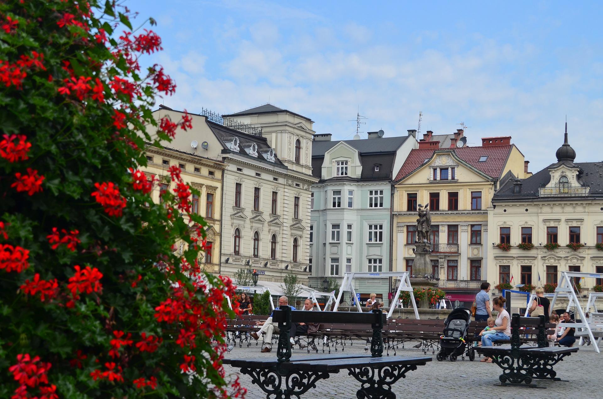 Cieszyn, Poland