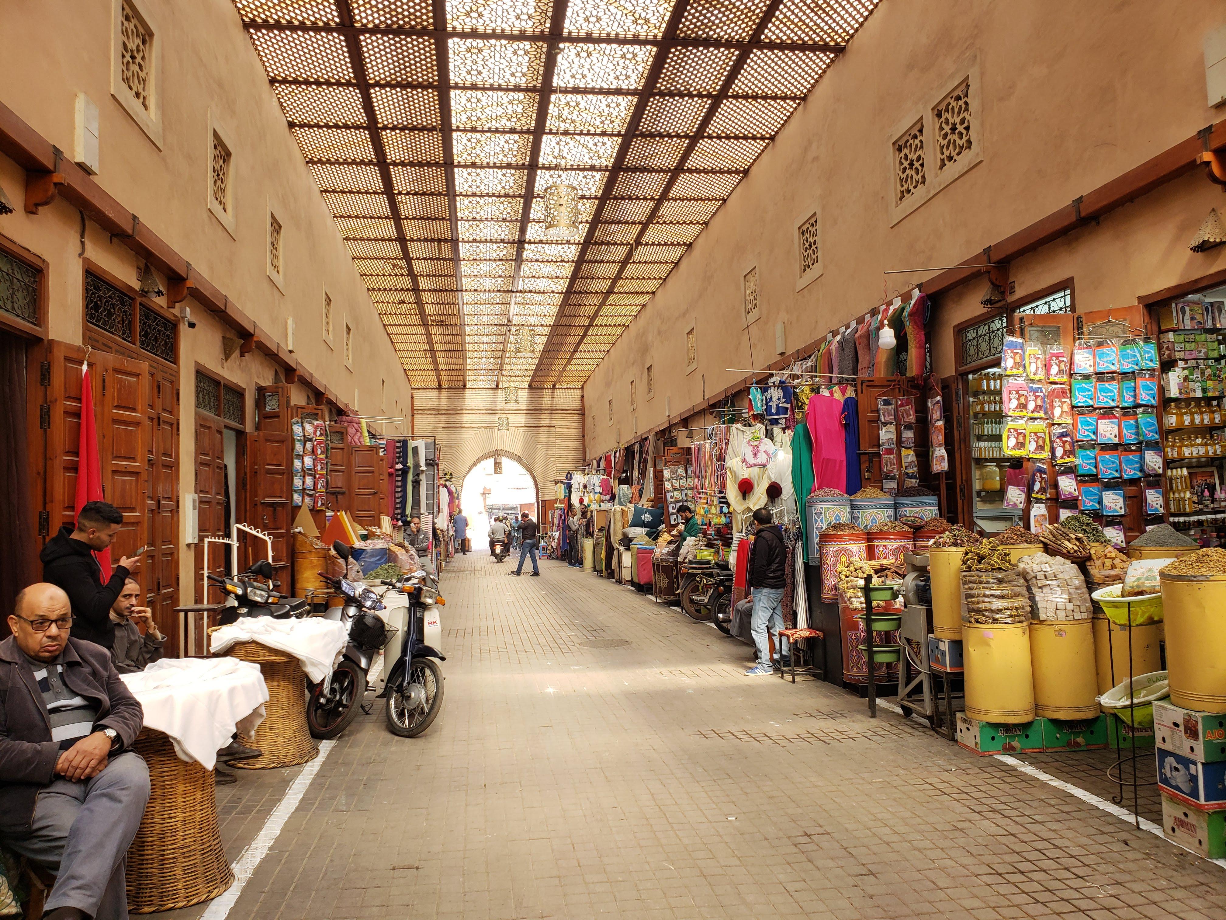 Spice Market photo by Ana Astri-O'Reilly