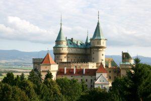 bojnice-slovakia