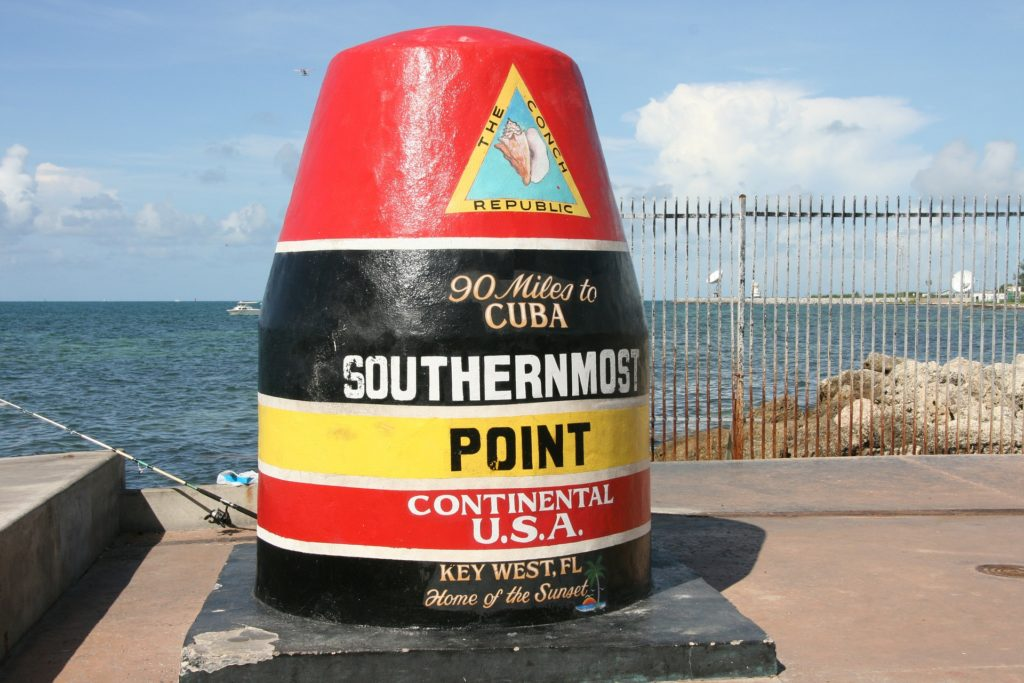 Keywest, Florida