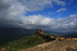 Pratapgarth Fort photo by Tania Banerjee