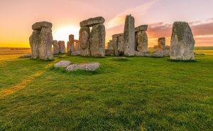 Stonehedge England