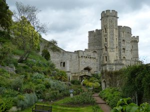 Windsor Castle and Garden
