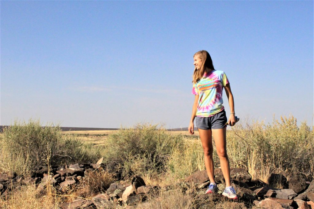 Photo of author Breana Johnson