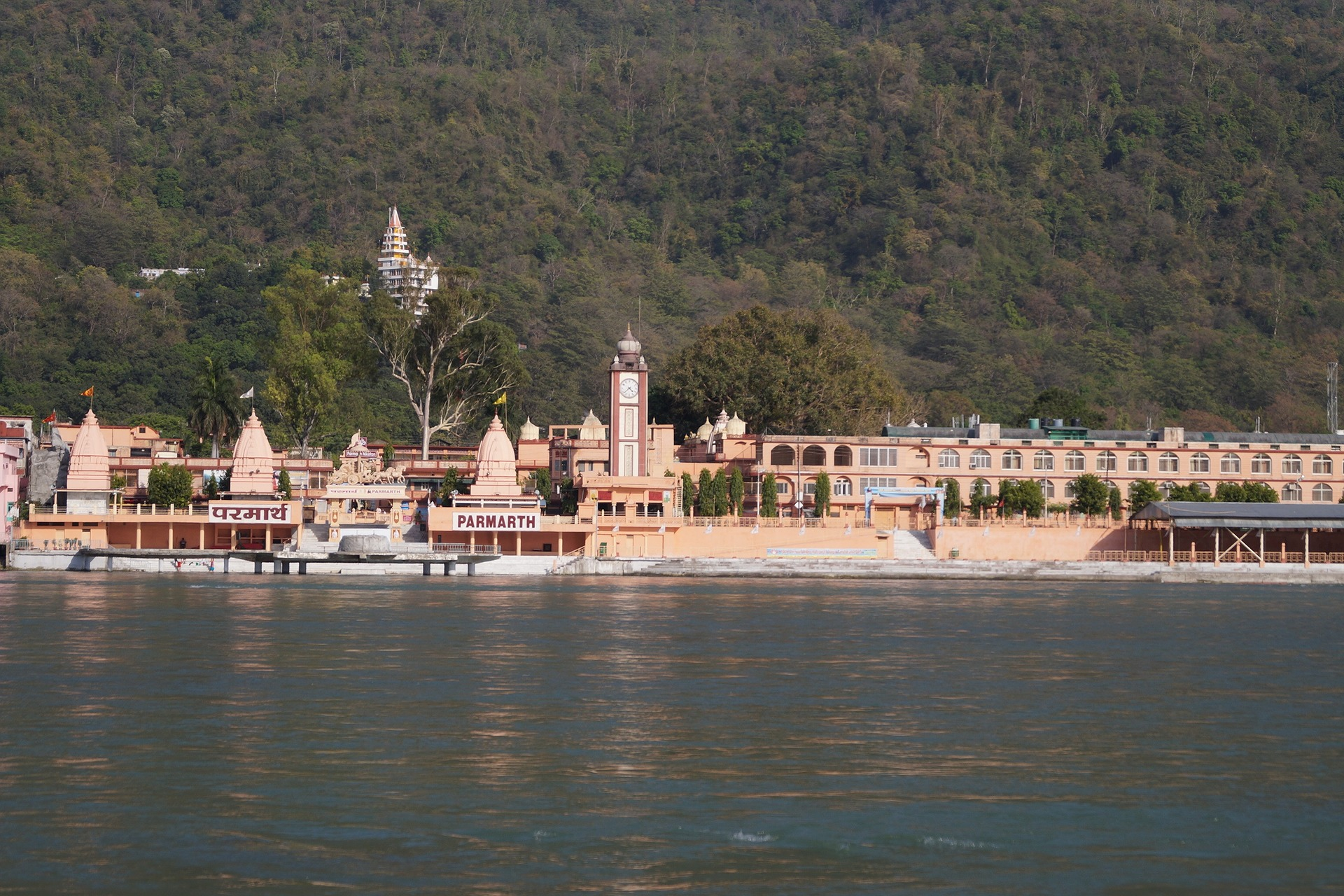 Rishikesh, a beautiful city at the foot of the Himalayas, is considered to be the yoga capital of the world