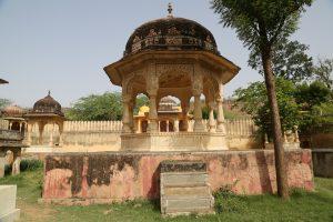 Jaipur in Rajasthan