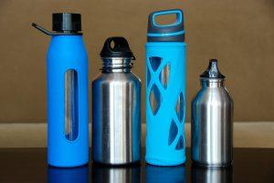 Reuseable bottles