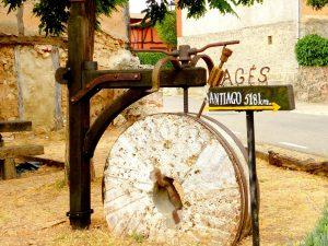 Camino de Santiago - The Way of St. James