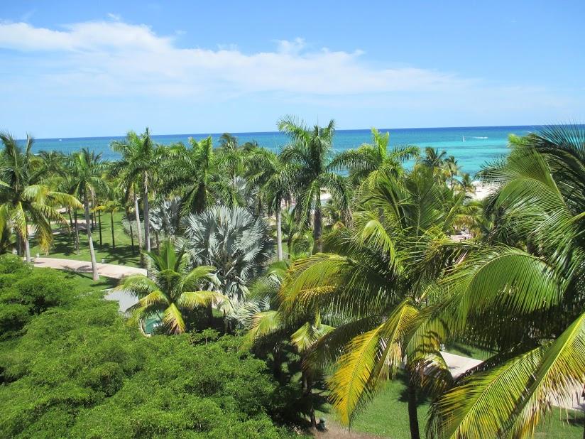 Bahamas photo by Breana Johnson