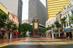 malaysia-mall in kuala lumpur