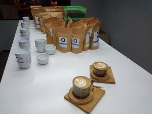 Rwanda coffee shop photo 2