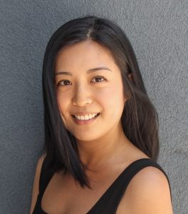 Audrey Lim head shot