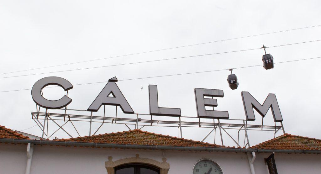 Calem Port Warehouse. Photo: Trixie Pacis