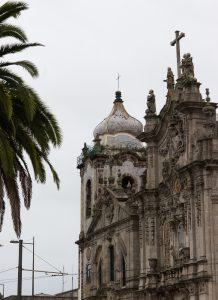 Igreja Do Carmo. Photo: Trixie Pacis