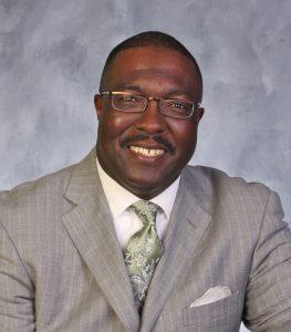 Bob Kendrick is President of the Negro Leagues Baseball Museum