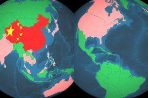 China coronavirus alert