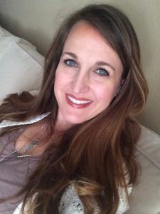 Jen Tousey