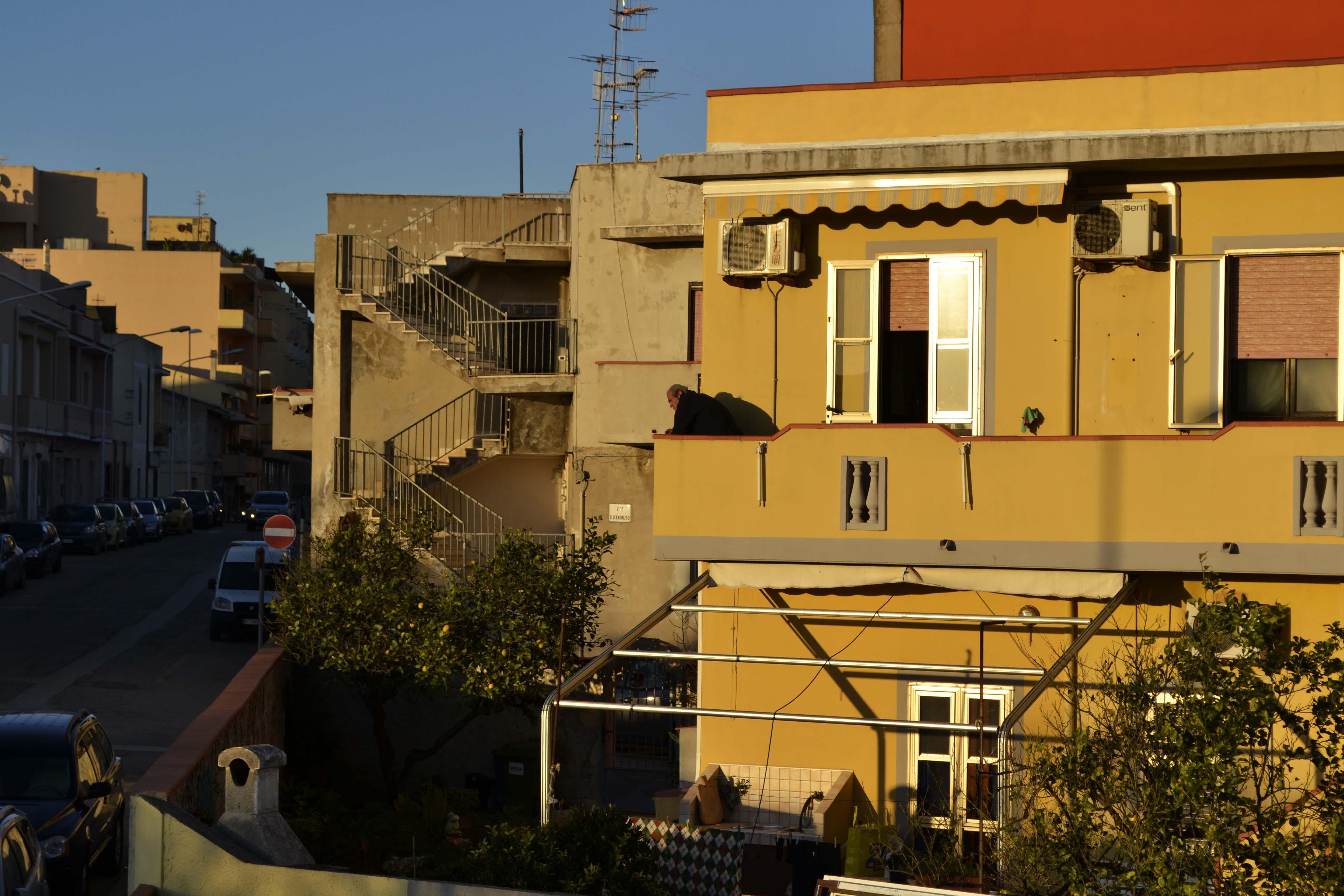 Porto Torres Neighbor