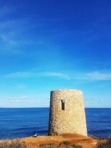 Torre di Abbacurrente. Photo: Torrance McCartney