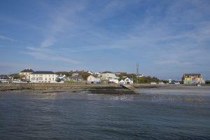 Aran Island Harbor Port