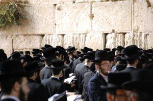 Hasidic Community