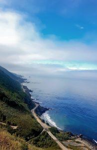 Big Sur photo by Torrance McCartney