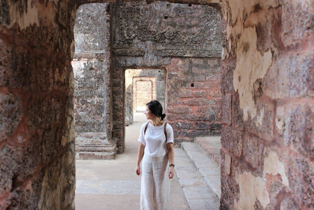 India. Photo: Trixie Pacis