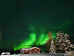 Northern Lights Lapland Guesthouse