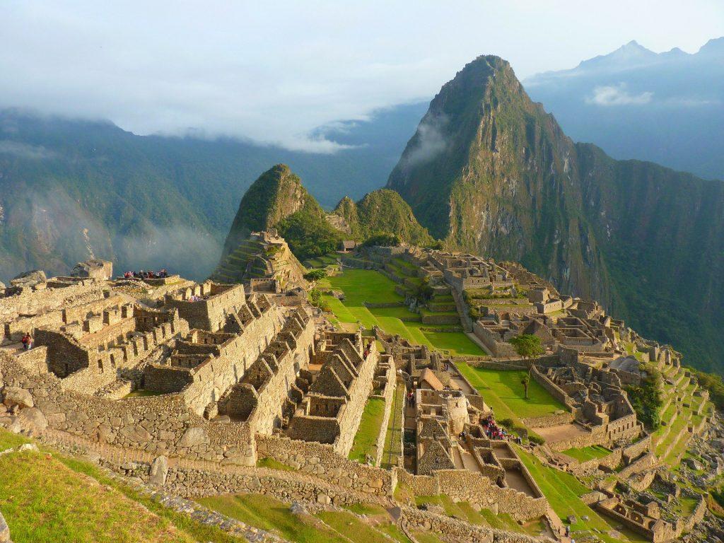 Travel Machu Picchu courtesy of Pixabay