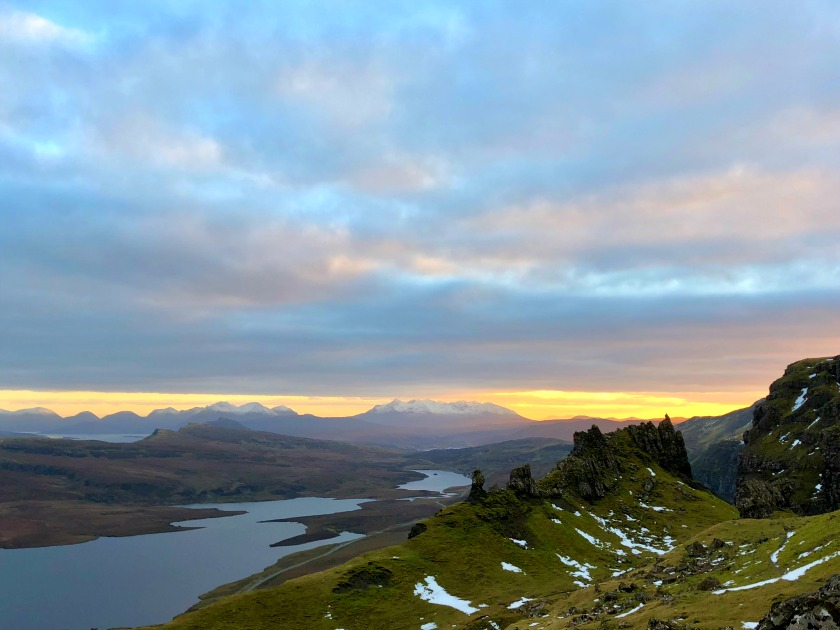 Travel Scotland Landscape
