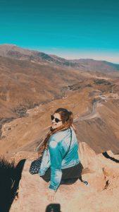 Morocco Atlas Mountains. Photo: Lydia Klemensowicz