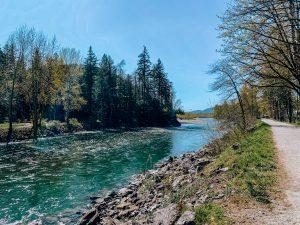 Chilliwack, British Columbia. Photo: Kellie Paxian