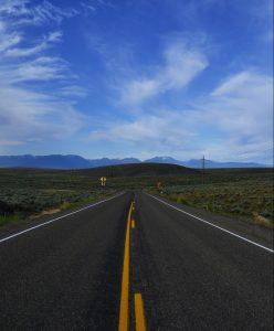 Endless Oregon Roads. Photo: Torrance McCartney