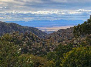 WF Sustainable Chiricahua National Monument. Photo Terri Marshall