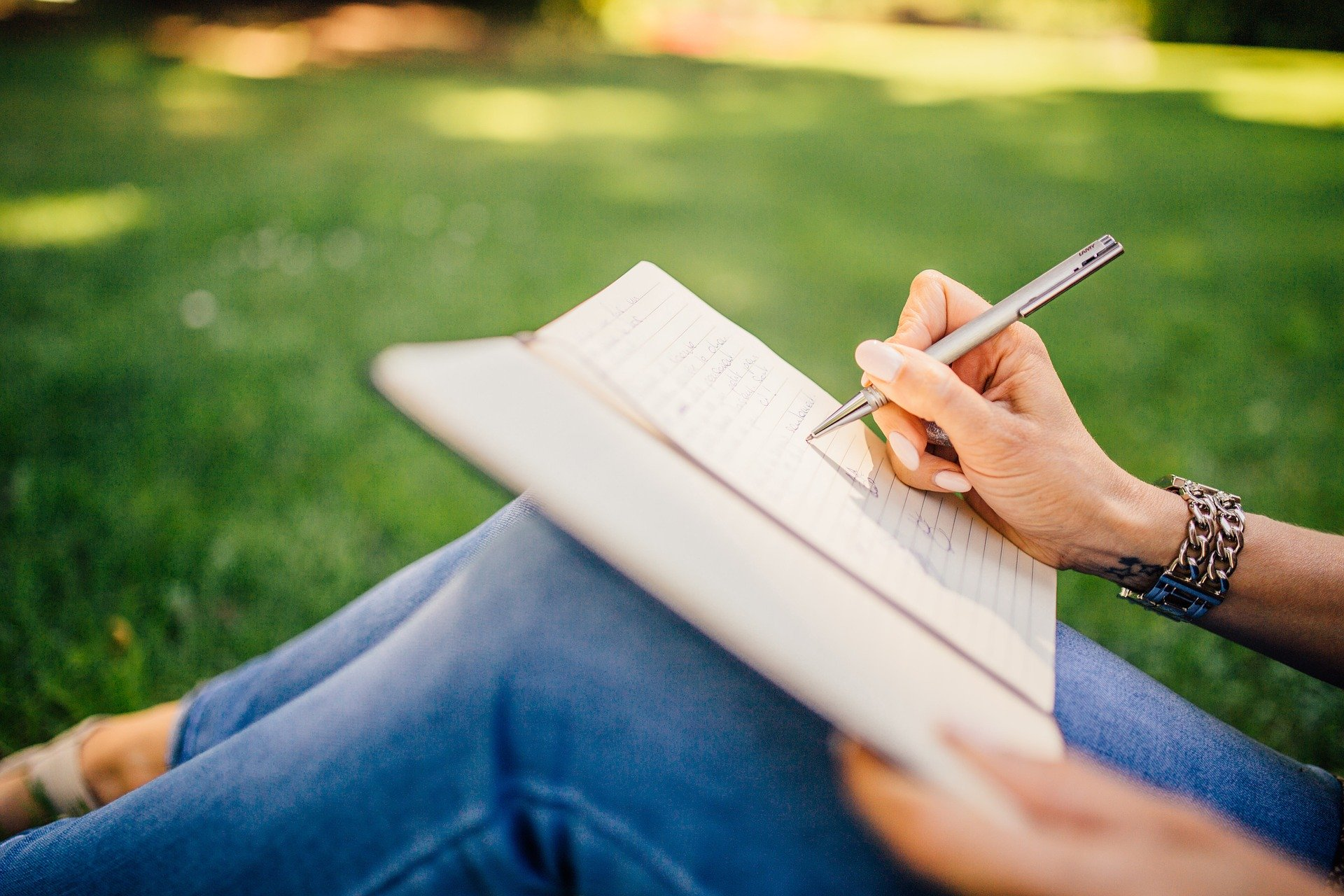 Travel Lovers - Writing a personal narrative