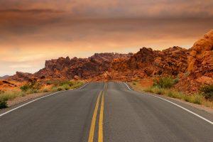 road-travel