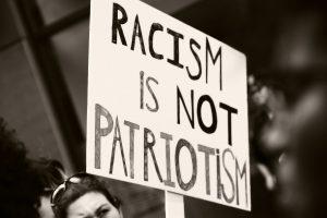 Racism-in-not-patriotism