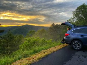 Road-Trip-Sunsent-in-Shenandoah-National-Park-Photo-by-Gregory-Holder