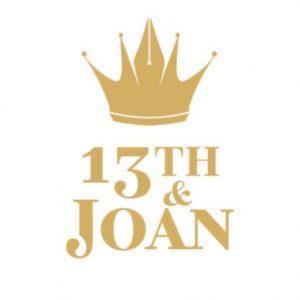 13th-and-Joan-Logo-