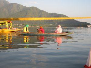 Dal Lake. Photo: Manali Shah